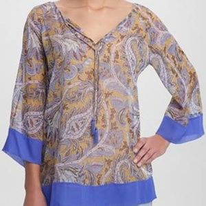 Guess by Ryan Marciano Sahara Tunic in Size XS